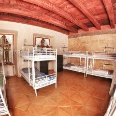 Hostel Homer Кровать в общем номере фото 14