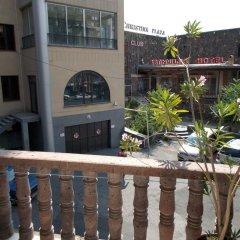 Manand Hotel Номер категории Эконом фото 4