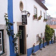 Отель Casa Do Relogio