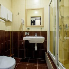 Гостиница Guest House Golden Kids Стандартный номер с 2 отдельными кроватями фото 10
