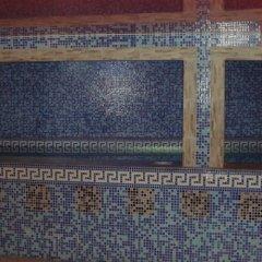 Отель Getar сауна