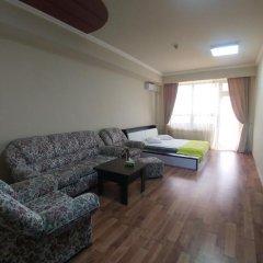 Отель Cross Health Center 3* Номер Делюкс разные типы кроватей фото 6