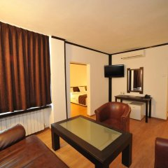 Hotel Melnik комната для гостей фото 5
