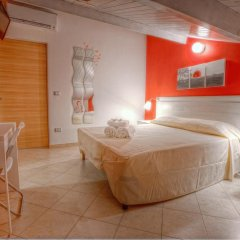 Отель Civico 64 Bed & Breakfast Пальми комната для гостей фото 2