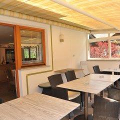 Отель Garni Birkenau Сан-Мартино-ин-Пассирия питание