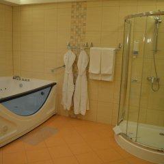 Le Vashoff Отель 3* Люкс с разными типами кроватей