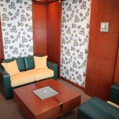 Отель ALEXANDAR 3* Полулюкс фото 7