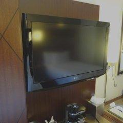 Отель DoubleTree by Hilton New York Downtown 4* Стандартный номер с различными типами кроватей фото 8