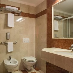 Santa Barbara Hotel 4* Стандартный номер фото 3
