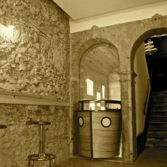 Отель Goodnight Hostel Португалия, Лиссабон - отзывы, цены и фото номеров - забронировать отель Goodnight Hostel онлайн интерьер отеля