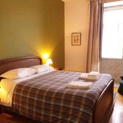 Отель Casa Da Capela De Cima комната для гостей фото 4