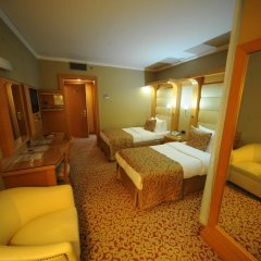 Grand Star Hotel Bosphorus 4* Люкс с различными типами кроватей фото 3