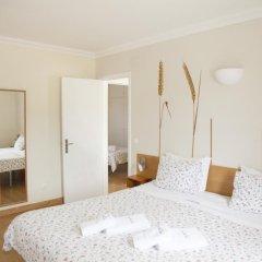 Отель Sintra Sol - Apartamentos Turisticos Апартаменты 2 отдельные кровати фото 16