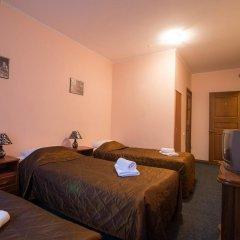 Old Flat Mini-hotel 2* Стандартный номер с различными типами кроватей