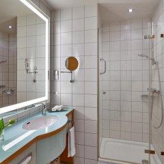 Отель Hilton Cologne 4* Стандартный номер фото 8