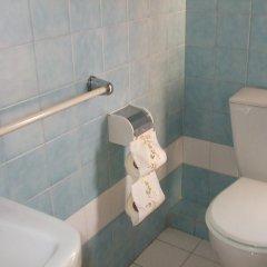 Отель La Anjana Ojedo ванная