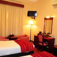 Fortune Hotel Deira 3* Стандартный номер с различными типами кроватей фото 39