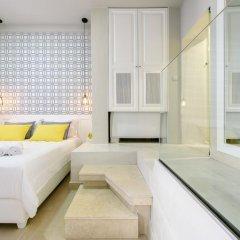 Отель Candia Suites & Rooms 3* Люкс с различными типами кроватей фото 9