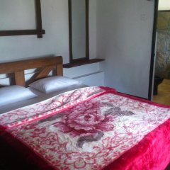 Отель Trout Cabines 2* Бунгало Эконом с различными типами кроватей фото 5