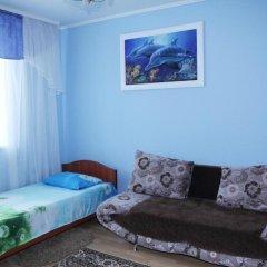 Гостиница Guesthouse Lugovaya удобства в номере фото 2
