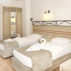 Hotel Golden Lotus - All Inclusive 4* Номер категории Эконом с различными типами кроватей