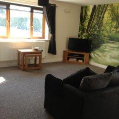 Отель Forest View Holiday Park комната для гостей фото 5