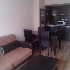 Отель Eagles Nest Aparthotel Болгария, Банско - отзывы, цены и фото номеров - забронировать отель Eagles Nest Aparthotel онлайн комната для гостей