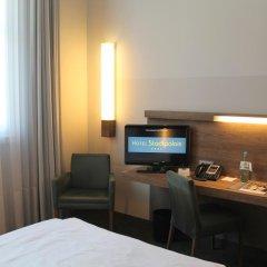Отель Stadtpalais Германия, Кёльн - отзывы, цены и фото номеров - забронировать отель Stadtpalais онлайн удобства в номере