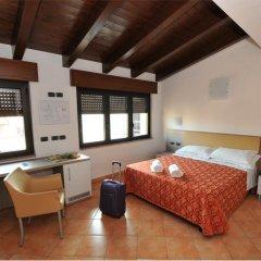 Venini Hotel 3* Улучшенный номер с различными типами кроватей