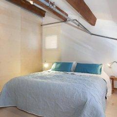 Отель Beach Loft Duplex Барселона комната для гостей фото 4