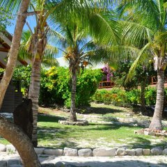 Отель Viwa Island Resort фото 8