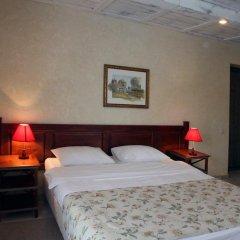 Мини-отель Ля мезон Полулюкс с разными типами кроватей фото 12