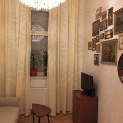 Отель Prague Getaway Homes Slavojova 4* Апартаменты фото 2