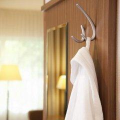 Bilderberg Garden Hotel 5* Номер Делюкс с двуспальной кроватью фото 4