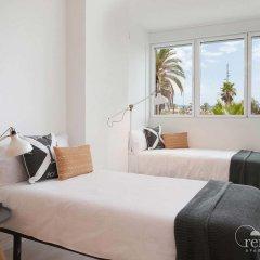 Апартаменты Rent Top Apartments Beach-Diagonal Mar Апартаменты фото 13