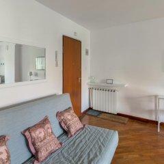 Отель CertApart Студия с различными типами кроватей фото 8