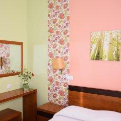 Отель Pensão Flor da Baixa удобства в номере