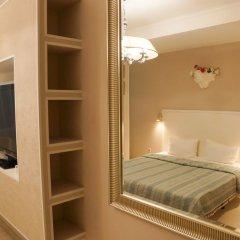 Отель Британика Стандартный номер фото 23