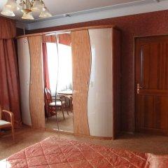 Гостевой Дом Клавдия Полулюкс с разными типами кроватей фото 6