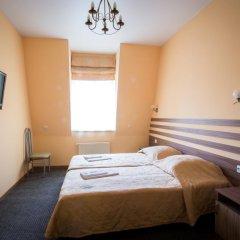 Гостиница К-Визит 3* Стандартный номер с двуспальной кроватью фото 6
