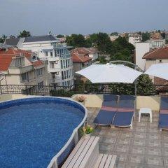 Отель Guest House Sany бассейн