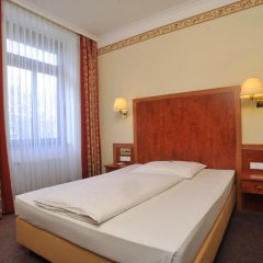 Hotel Concorde München 4* Стандартный номер фото 20