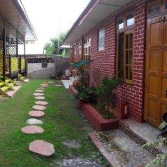 Отель Palace Nyaung Shwe Guest House Мьянма, Хехо - отзывы, цены и фото номеров - забронировать отель Palace Nyaung Shwe Guest House онлайн фото 6