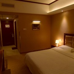 Tianjin Inner Mongolia Jinma Hotel комната для гостей фото 3