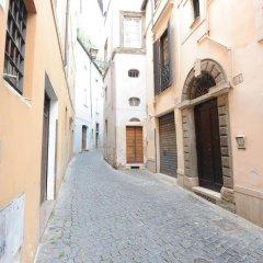 Отель Ghetto Италия, Рим - отзывы, цены и фото номеров - забронировать отель Ghetto онлайн