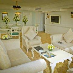 Отель The Kingsbury 5* Президентский люкс с различными типами кроватей фото 3