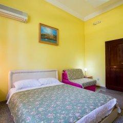 Отель B&B Klub 011 3* Стандартный номер с различными типами кроватей фото 9