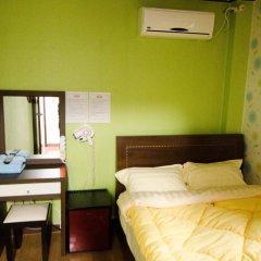 Отель Hong Guesthouse Dongdaemun Южная Корея, Сеул - отзывы, цены и фото номеров - забронировать отель Hong Guesthouse Dongdaemun онлайн комната для гостей фото 3