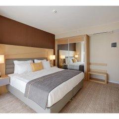 Kordon Hotel Cankaya 4* Номер Комфорт с различными типами кроватей фото 4