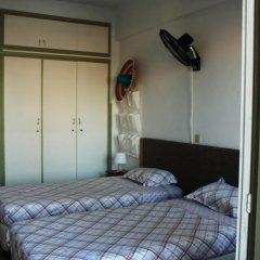 Lima Sol House - Hostel Стандартный номер с двуспальной кроватью